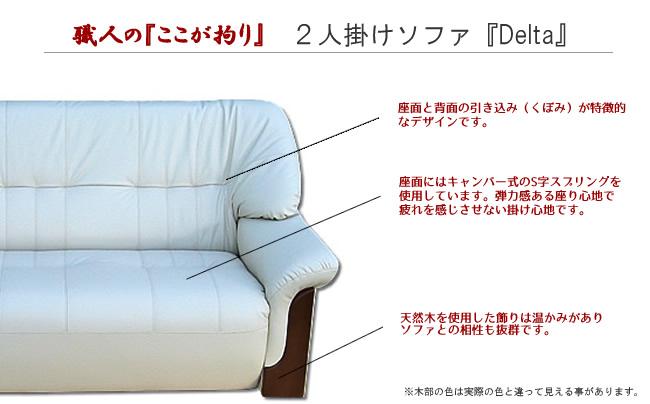 delta2p-soft